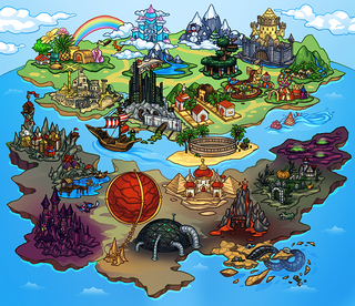 Marada map 2015