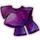 Nebula Costume