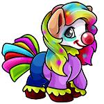 Gonk clown