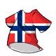 Shirt Norway