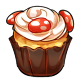 Mushroomcupcake