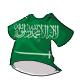 Shirt SaudiArabia