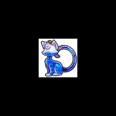 Blue Chibs Potion