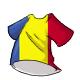 Shirt Romania