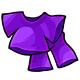 Costume Purple