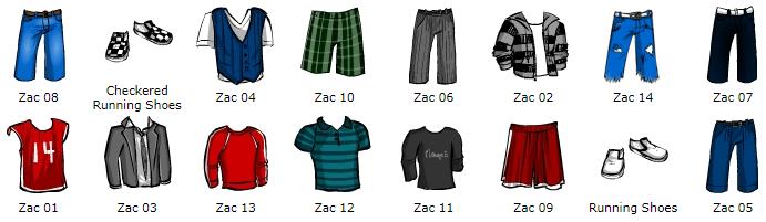 ZacClothing