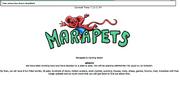 Marapets opening