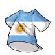 Shirt Argentina