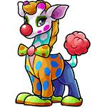 Jessup clown