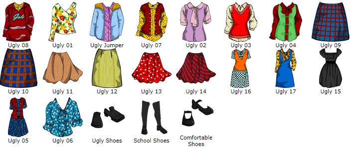UglyClothing