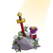 SwordInTheStrone