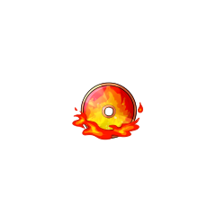 A rarity 24 <b>Burning Hits</b> that will never restock in the main shops.