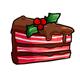 Peppermintcakeslice