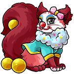Kaala clown