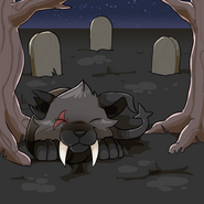 GraveRobbing Sleep