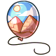 DesertBalloon