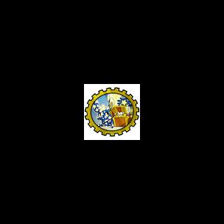 Account Upgrades Stamp