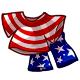 American-Costume