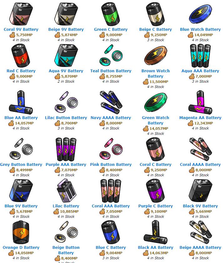 BatteriesShopItems (1)