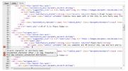 Marapage html