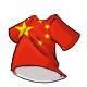 Shirt China