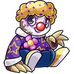 Astro clown