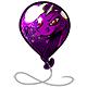 Balloon queeneleka