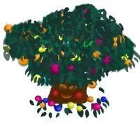 Candytree