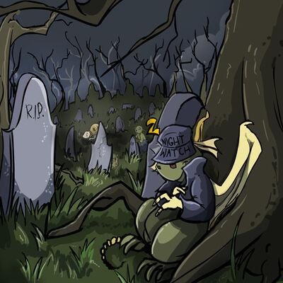 Graverobbing