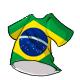 Shirt Brazil