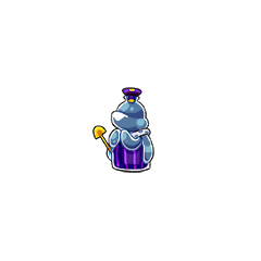 You can choose either Enchanted Plushie or Potion. There is a 1 in 3 chance you will receive a Wallop instead of a non-limited edition pet