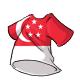 Shirt Singapore