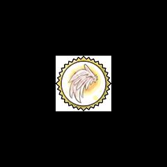 Angel Wings Stamp
