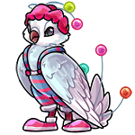Osafo clown