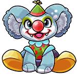Reese clown