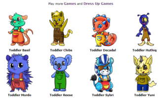 ToddlerPets