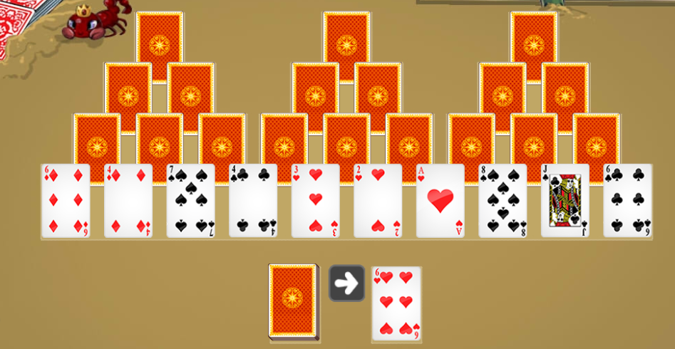 Solitaire4