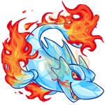Paffuto frostfire