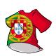 Shirt Portugal