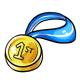 OlympicMedalToy