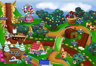 Candyland(old)