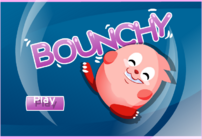 Bounchy