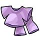 Costume Lilac