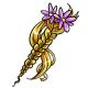 Hippie-wig