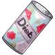 Marapop floral diet