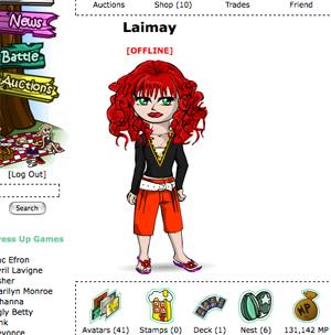 Laimay