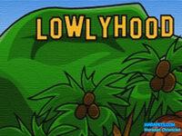 LowlyhoodHills