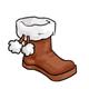 Shoes-winterpuffboots