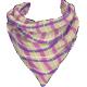 Plaidsnugglyscarf