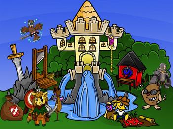 Castle day4